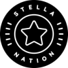 logo_stellanation_windrose